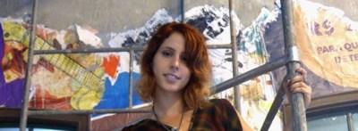 Ana Rios - Portal Overtube
