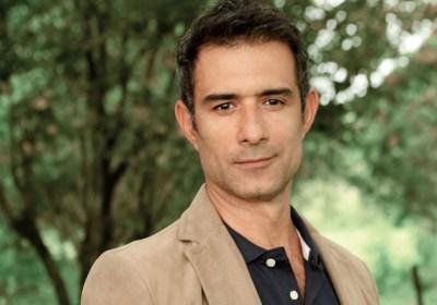 Marcos Pasquim - Portal Overtube