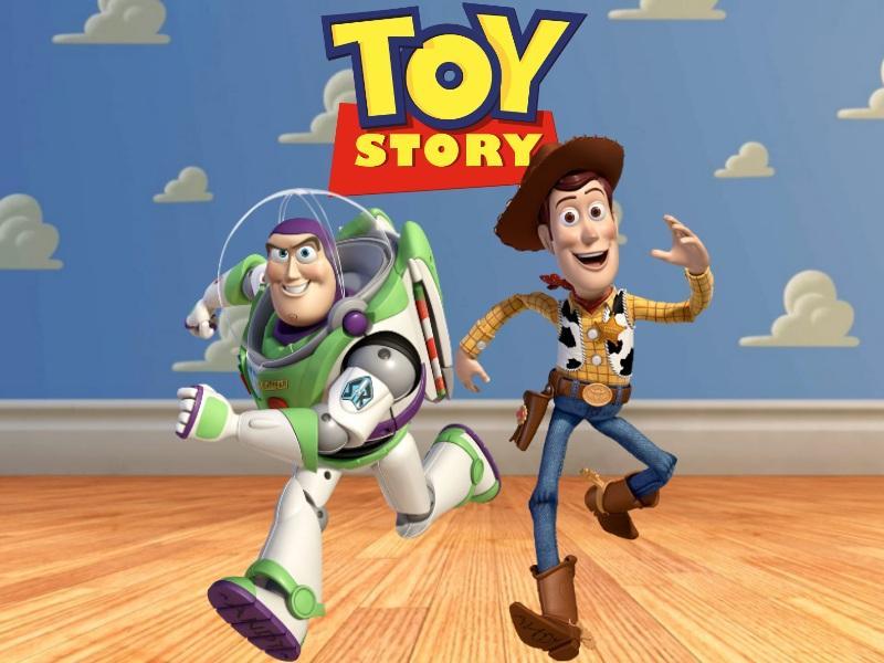 Resultado de imagem para toy story filme