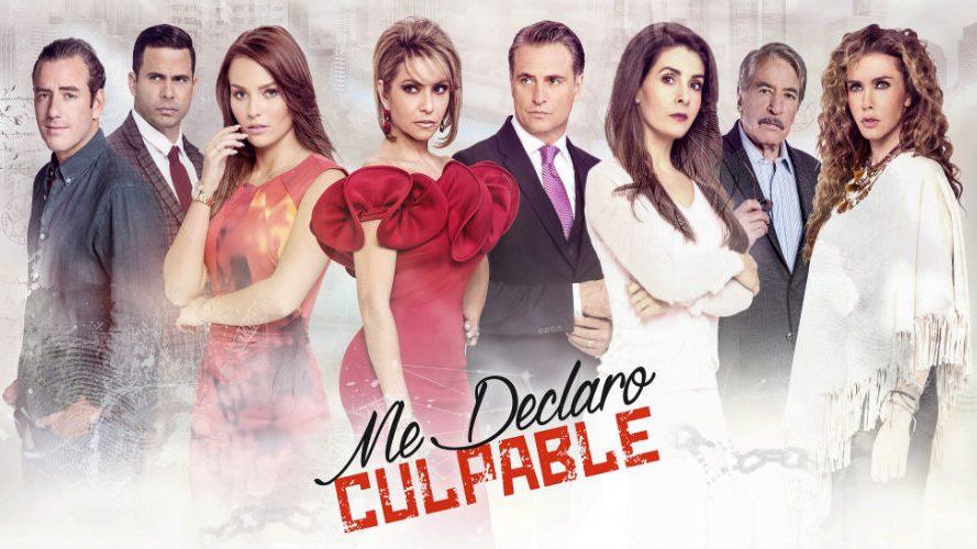 Me Declaro Culpable (Divulgação/Televisa)