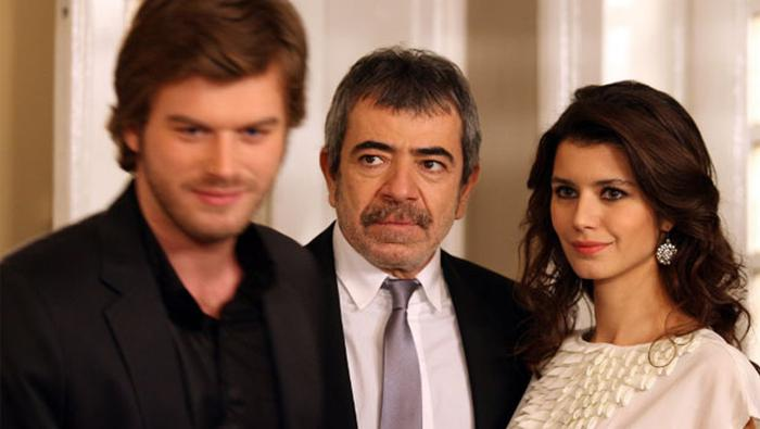 Amor Proibido, novela turca da Band