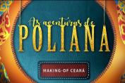Os detalhes da próxima novela infantil do SBT, As Aventuras de Poliana