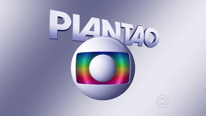 Plantão da Globo (Reprodução/TV Globo)