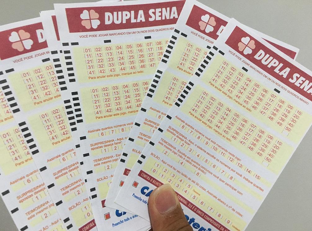 Dupla-Sena (Foto: Reprodução)