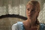 Jane (Pamela Tomé) em Orgulho e Paixão