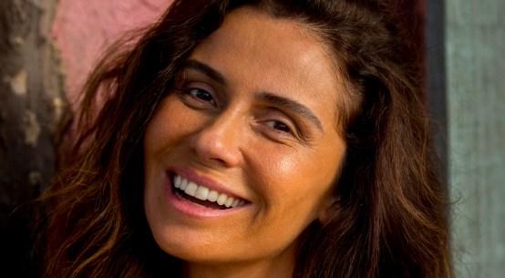 Luzia (Giovanna Antonelli) em Segundo Sol
