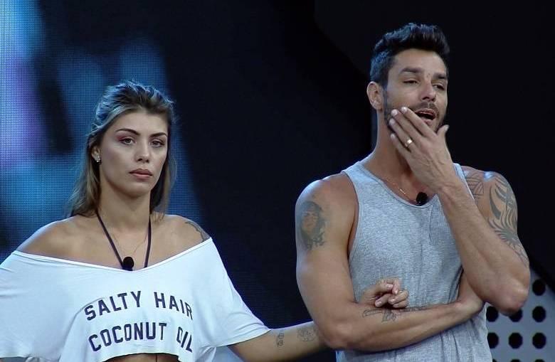 Power Couple Brasil (Divulgação/Record TV)