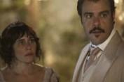 Susana e Olegário em Orgulho e Paixão