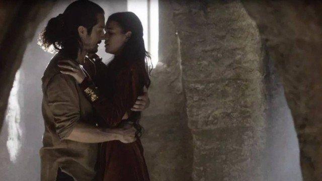 Afonso e Catarina, em Deus Salve o Rei