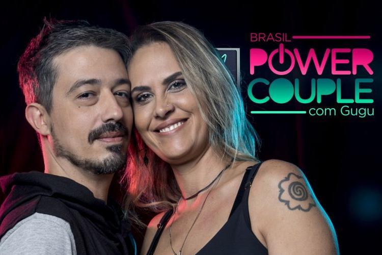 Enquete mostra quem vai ganhar o Power Couple Brasil 3