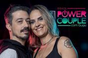 Paulo e Aritana - Quem vai ganhar o Power Couple Brasil 3