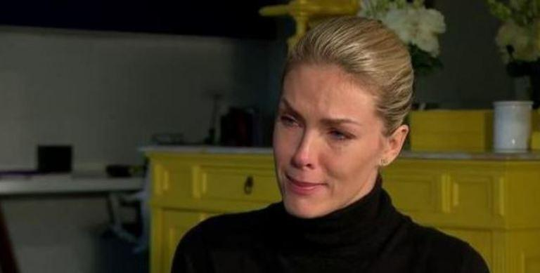 Aos prantos, Ana Hickmann revela que está sendo perseguida por ... 0085ae8975