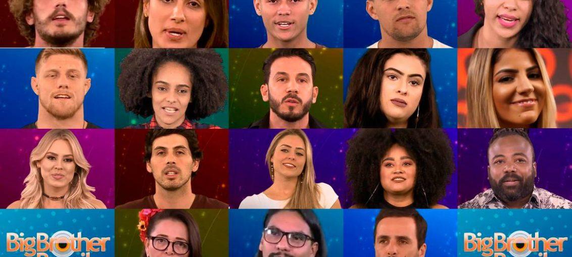 Big Brother Brasil 2019 Ao Vivo