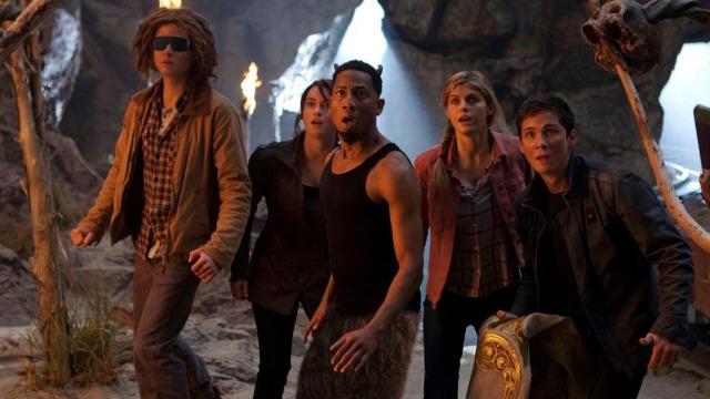 Globo Exibe O Filme Percy Jackson E O Mar De Monstros Na Temperatura Maxima Deste Domingo 16 02 Portal Overtube