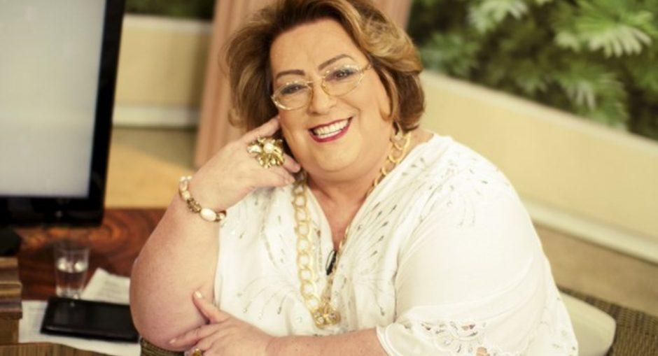 Mamma Bruschetta deixa o Fofocalizando (Reprodução)