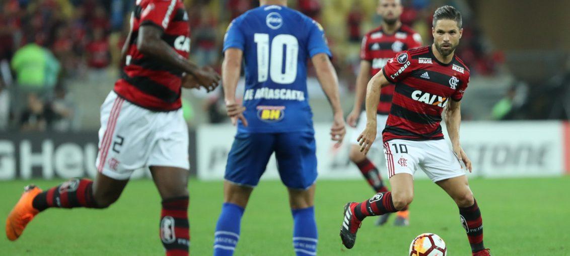 Saiba Como Assistir Flamengo X Cruzeiro Ao Vivo Pelo