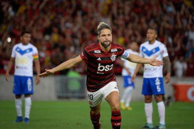 Saiba Como Assistir Flamengo X Goias Ao Vivo Pelo Campeonato Brasileiro 14 07 Portal Overtube