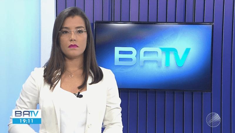 Priscila Guedes da TV São Francisco está em Jacobina - YouTube