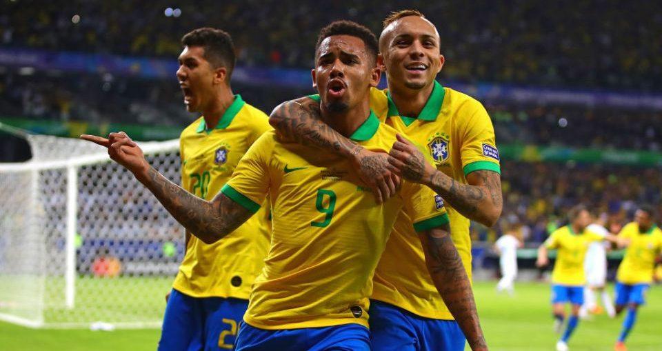 Saiba Como Assistir Brasil X Peru Ao Vivo Pela Final Da Copa America 07 07 Portal Overtube