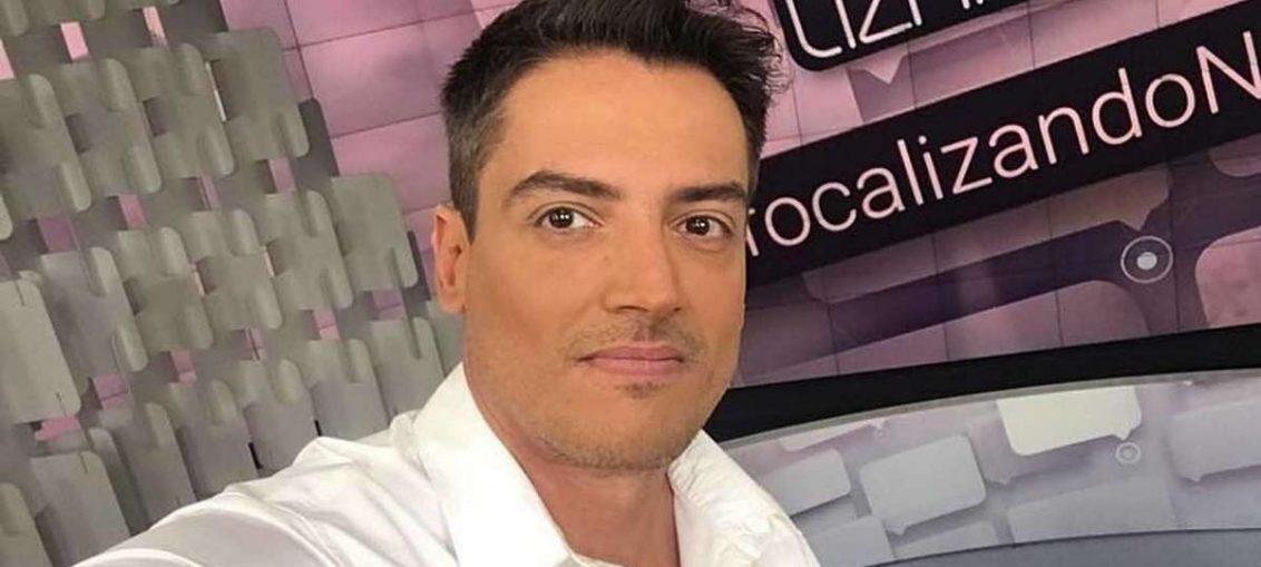 Leo Dias (Foto: Reprodução/Internet)