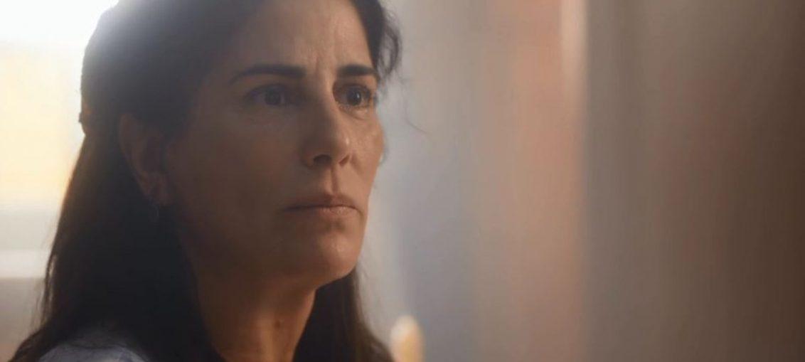 Lola (Glória Pires) em Éramos Seis (Divulgação / TV Globo)