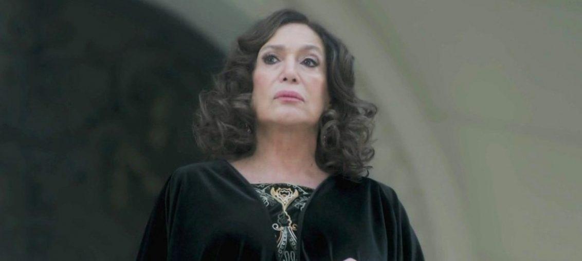 Emília (Susana Vieira) em Éramos Seis (Reprodução / TV Globo)
