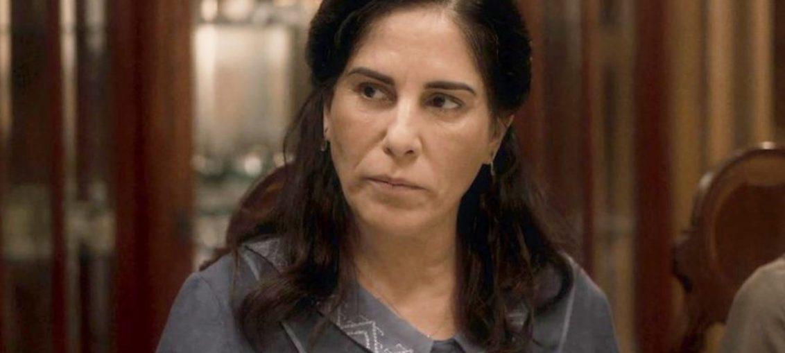 Lola (Gloria Pires) em Éramos Seis (Divulgação / TV Globo)