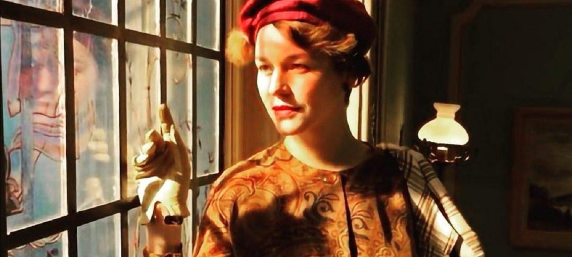 Adelaide (Joana de Verona) em Éramos Seis (Divulgação / TV Globo)