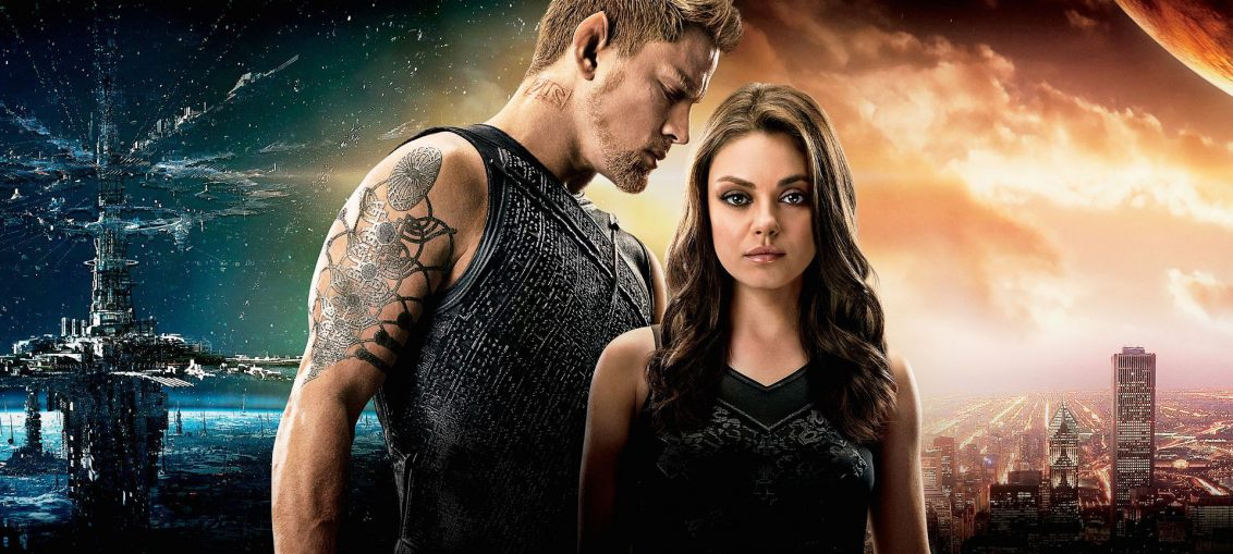 Globo Exibe O Filme O Destino De Jupiter Na Temperatura Maxima Deste Domingo 06 09 Portal Overtube