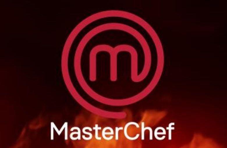 O logo do MasterChef Brasil (Reprodução/Band)