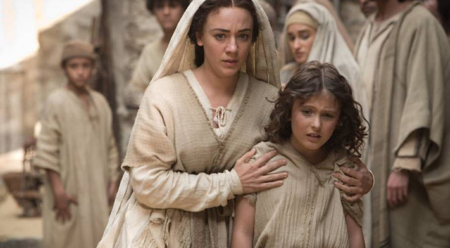 The Young Messiah-is one of the film's religious, that are available at Netflix (Play)