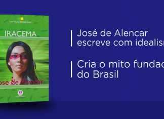 Iracema Fuvest 2019