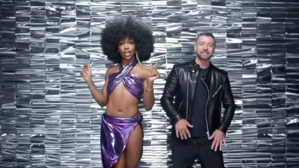 """Justin Timberlake lança clipe de """"The Other Side"""", em parceria com SZA"""