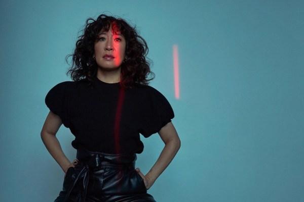 """Dos mesmos criadores de """"Game Of Thrones"""", Netflix terá série estrelada por Sandra Oh"""