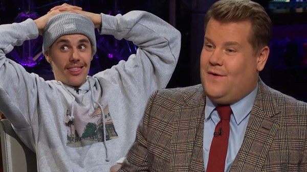 VÍDEO: Justin Bieber come iogurte com formigas e escorpião em programa de TV
