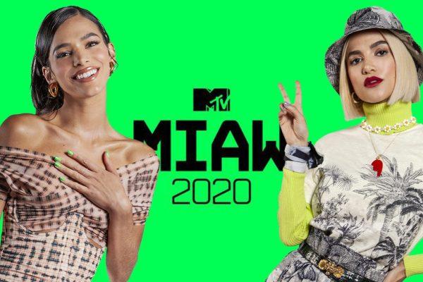 mtv miaw 2020