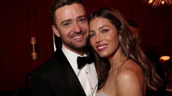 Jessica Biel teria dado à luz do segundo filho de Justin Timberlake, afirma site