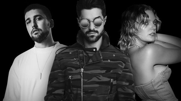 Alok se une a Tove Lo e Ilkay Sencan para o single 'Don't Say Goodbye'