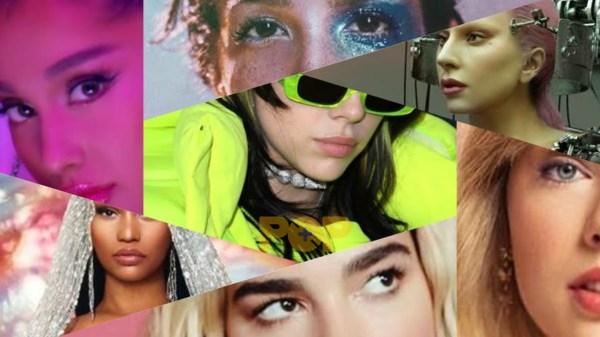 Mais de 2 bilhões no Spotify apenas em 2020? Saiba quais são as cantoras que já ultrapassaram essa bilionária marca