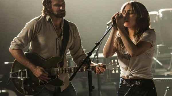 """Há dois anos, Lady Gaga e Bradley Cooper lançavam o hit """"Shallow"""""""