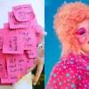 """Divulgando """"Smile"""" de Katy Perry? Christina Aguilera espalha sorrisos em redes sociais"""