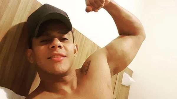 """Ator pornô Rodrigo XXX é preso em São Paulo após golpes com """"Boa noite, Cinderela"""""""