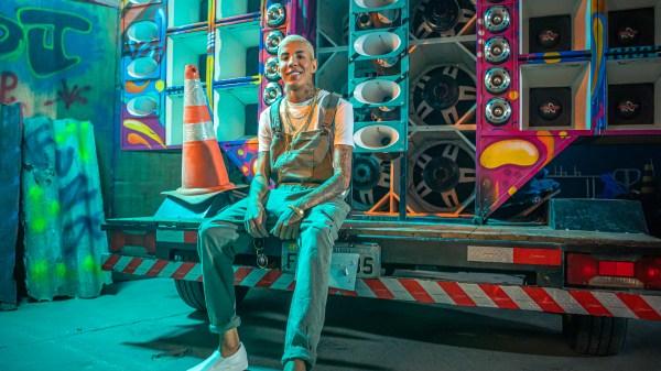 """EXCLUSIVO   MC Don Ruan fala sobre seu novo trabalho """"Saudade do Ex"""" e revela que fará em breve uma grande parceria internacional"""