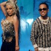"Ozuna e Doja Cat performam ""Del Mar"" no programa do Jimmy Kimmel"