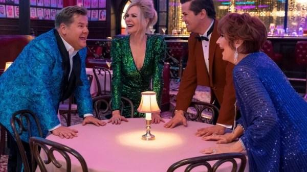 """Trailer do filme """"The Prom"""", estrelado por Meryl Streep, Nicole Kidman e Kerry Washington, é divulgado"""