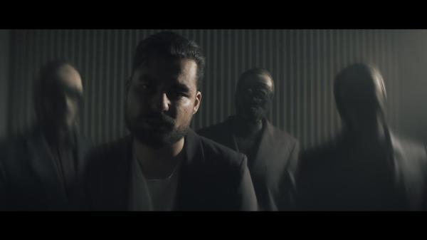 Solken lança o clipe de 'Monstros' retratando os efeitos da depressão