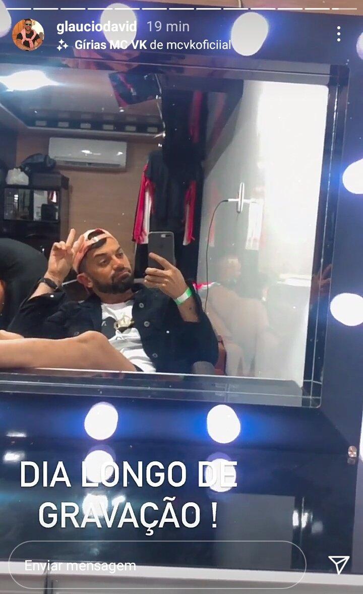 Rumores apontam que Anitta, Luísa Sonza e Pabllo Vittar estão gravando clipe em São Paulo