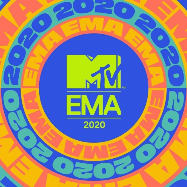 Confira as performances e vencedores do MTV EMA 2020!