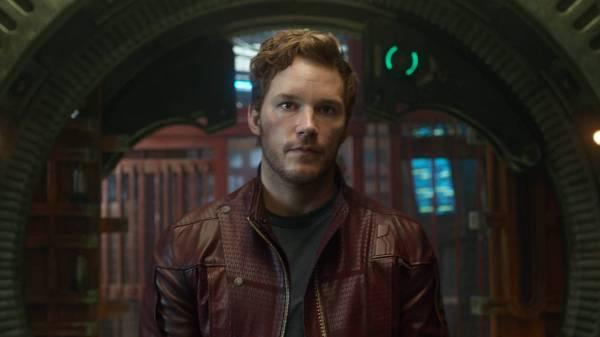 Peter Quill, o Senhor das Estrelas, é bissexual, revela Marvel