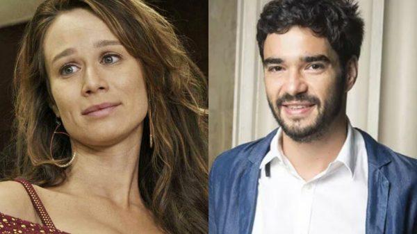 "Mariana Ximenes conta que perdeu a virgindade com Caio Blat: ""Susto"""